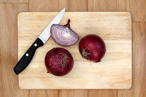 Red Onions - 1 lb