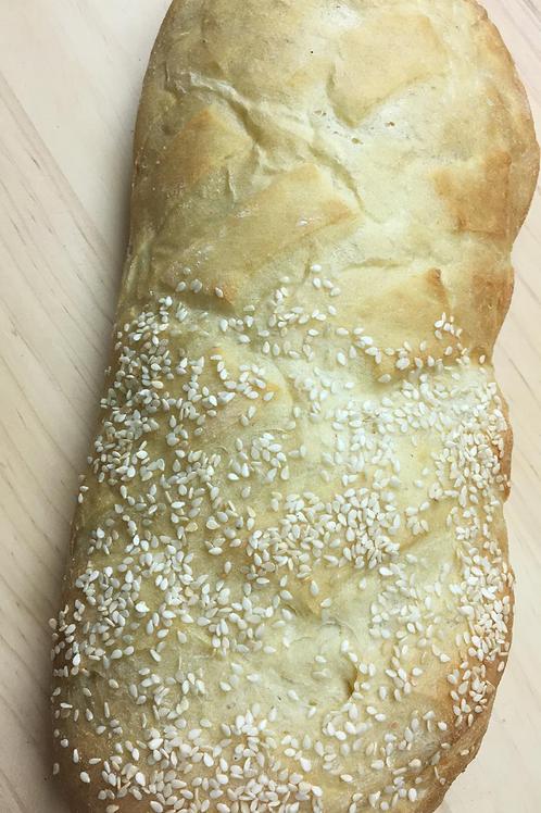 Rustic Italian Bread - 20 oz loaf