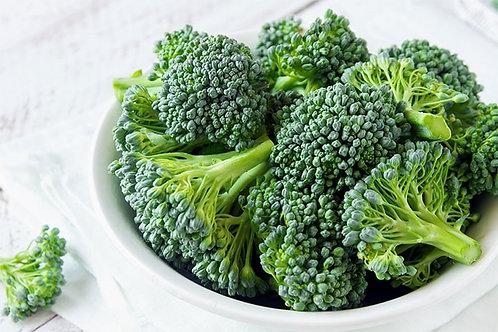 Broccoli - 1 lb