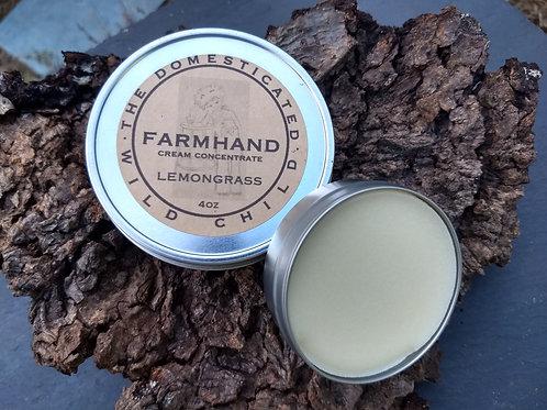 Farmhand Moisturizing Cream - 2 or 4 oz