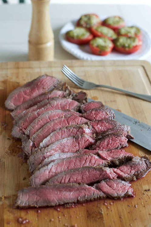 Dry Aged London Broil (Shoulder Steak) - approx 1.1 lb