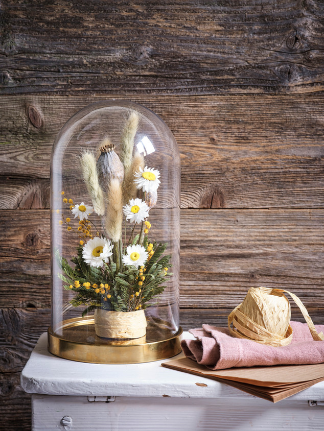 CH&I  - Dried Flowers - TCN_61a_Cloche_0