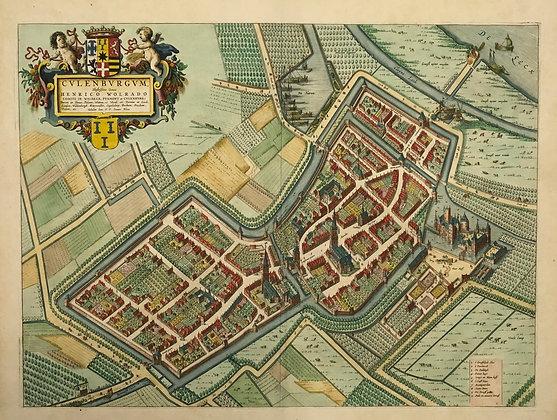 Joan Blaeu (1598-1673)