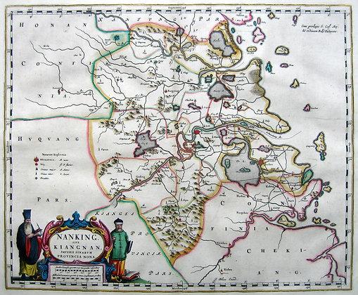 Joan Blaeu (1599-1673)