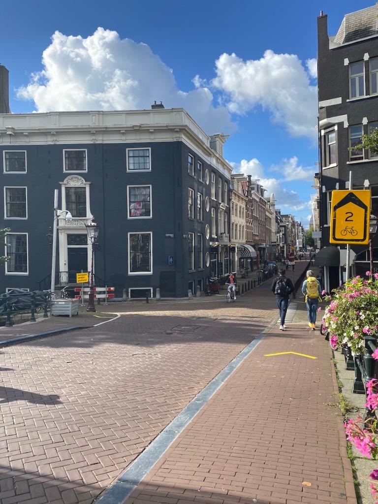 Prachtige pop-locatie tijdens de Amsterdam Art & Antiques Week