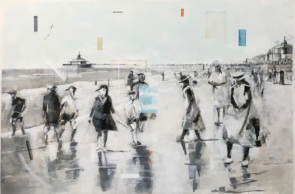 Wessel Huisman | Strand Scheveningen
