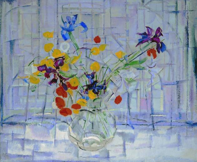 bloemstilleven