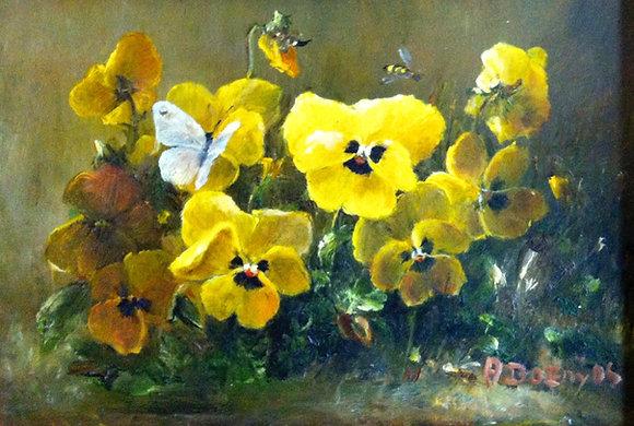 Hendrika Anna Doedijns (Leeuwarden, 1942)