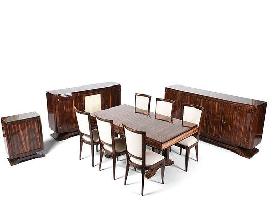 Art Deco Diningroom