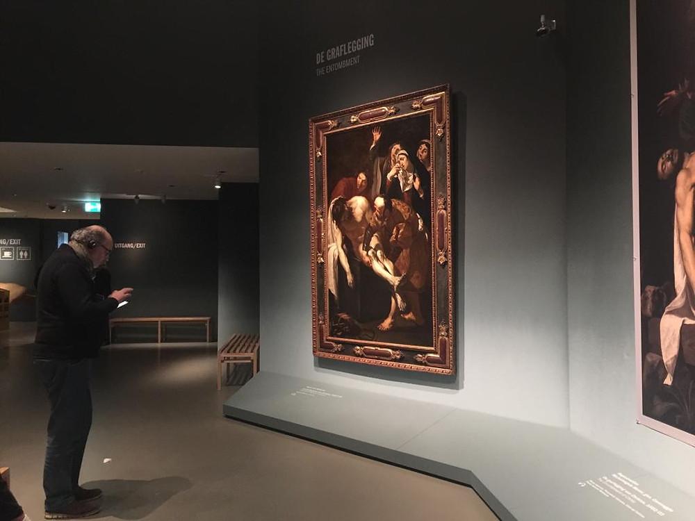 Centraal Museum Utrecht, Audiotour, Arthur Japin