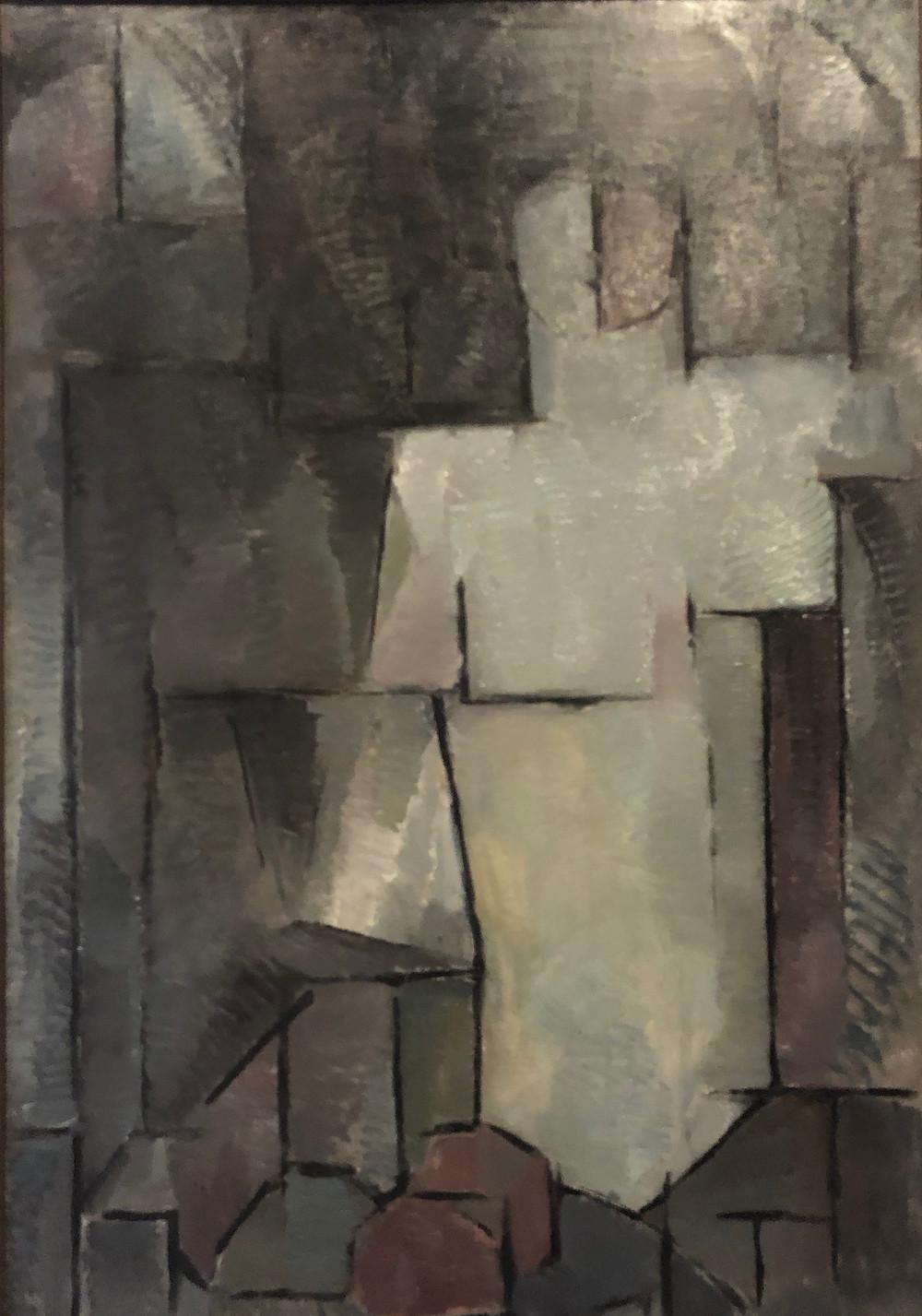 Piet Mondriaan Het Noordbrabants Museum