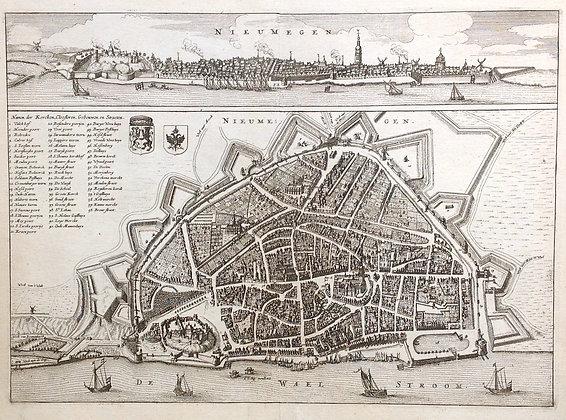 Arend van Slichtenhorst (1616-1657)