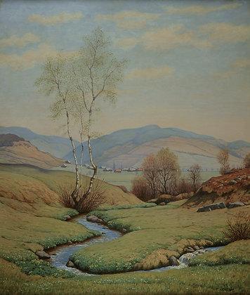 Joseph Julius Heffner (1877-1951)