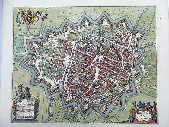 Johannes Jansonius (1588-1664)