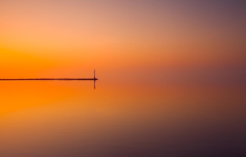 Grevelingenmeer Zeeland