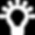ícone e lâmpaca