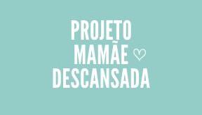 Projeto Mamãe Descansada - O terror noturno e outros distúrbios do sono