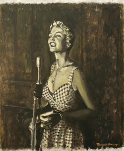 Peggy Lee.