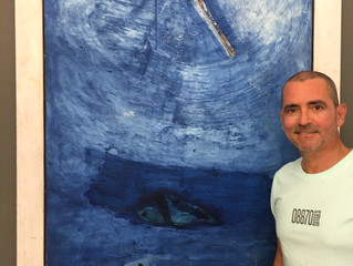 i le gallery is proud to present Jordi Artigas