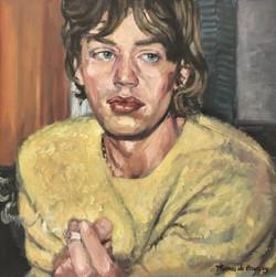 Mick Jagger 1.