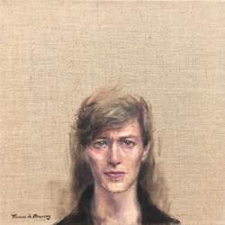 Sadness. David Bowie 2.