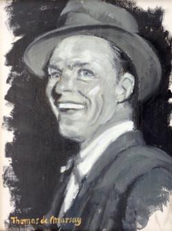Sinatra smile I