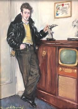 James Dean 3.