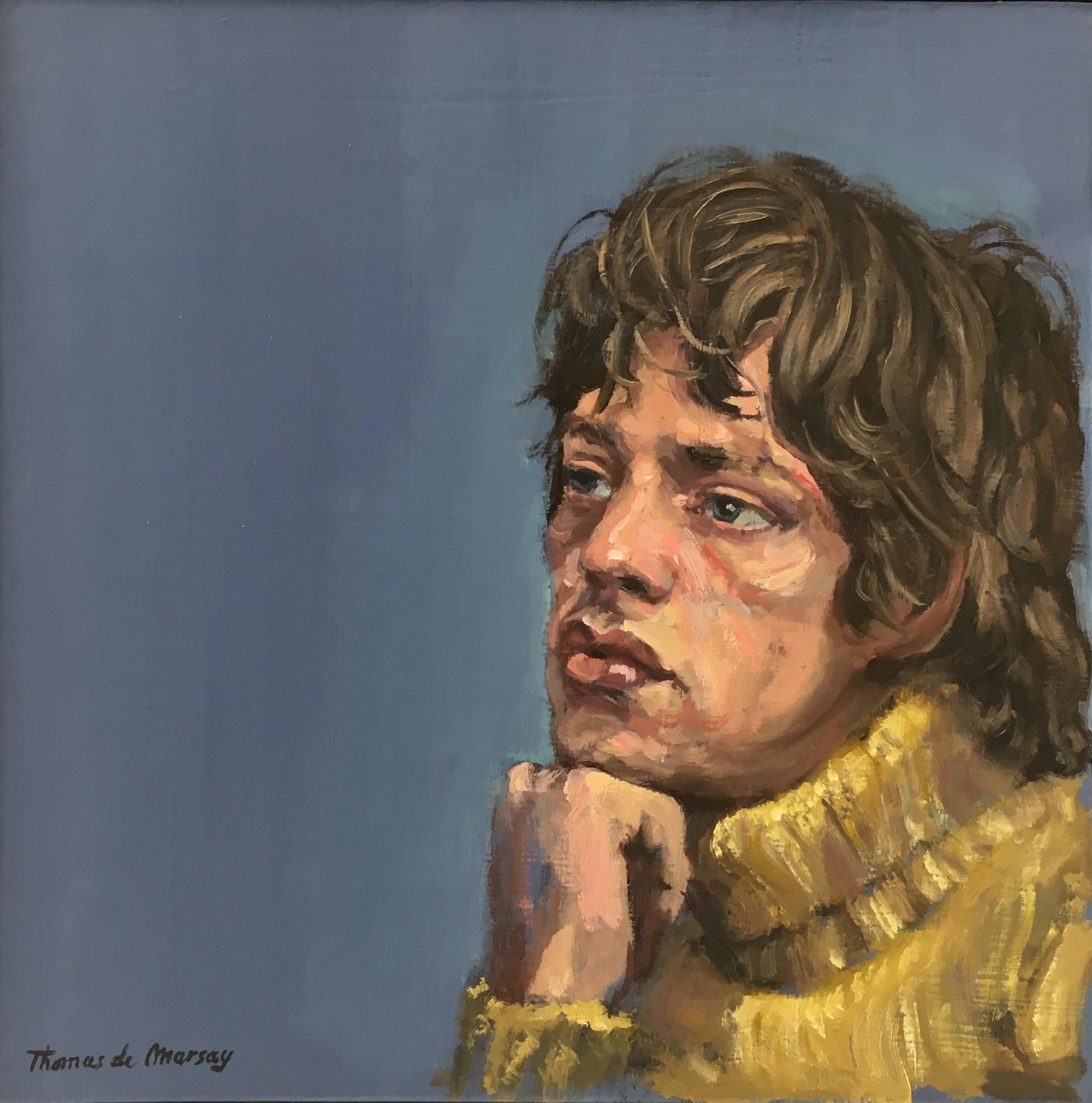 Mick Jagger 2.