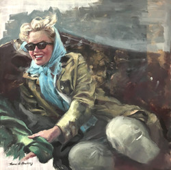 Marilyn 4. (SOLD)