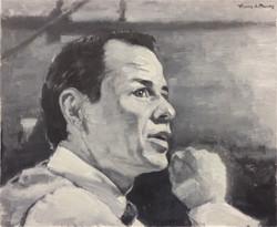 Sinatra recording.