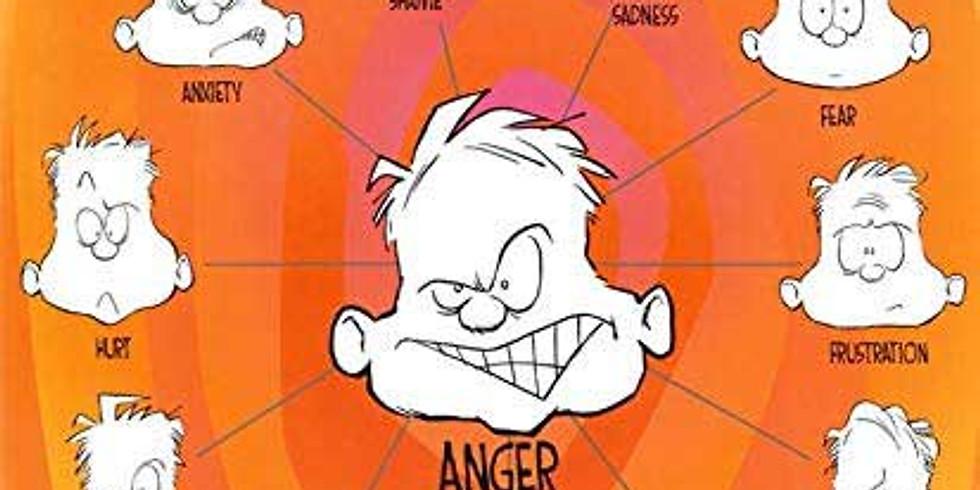 6 Week Anger Management Program