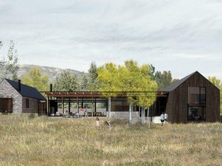 High Meadow Residence