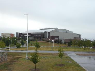 Larimer County Events Center