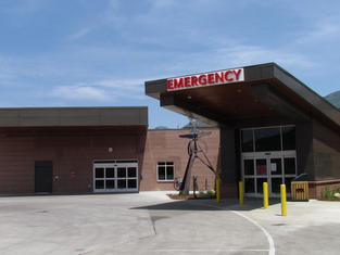 UC Health - Yampa Valley Medical Center Emergency Department Remodel