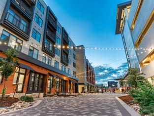 Foundry Lincoln Mixed Use
