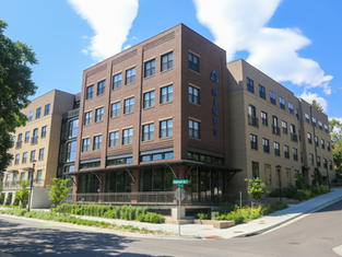 Colorado School of Mines Residence Hall
