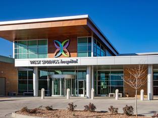 West Springs Health