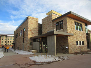 Colorado State University Laurel Village