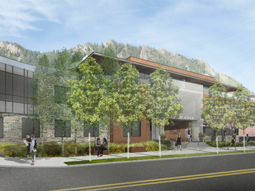 Aspen Civic Relocation Project