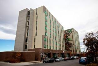 Denver Housing Authority 1099 Osage