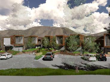 Aspen Affordable Housing - 488 Castle Creek