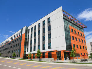 Colorado Department of Transportation Headquarters