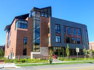 University of Denver Burwell Center for Career Achievement