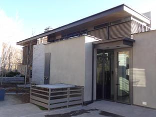 Placer Lane Residence