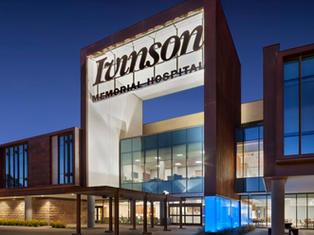 Ivinson Memorial Hospital Additions