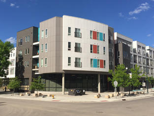 Denver Housing Authority Mariposa