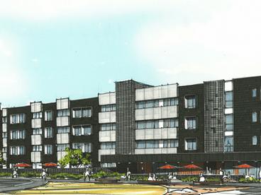 Kappa Housing