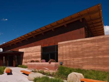 Sublette County Public Library