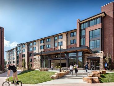 Colorado State University Aggie Village