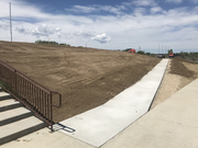 Buffalo High School ADA Access Improvements Phase II